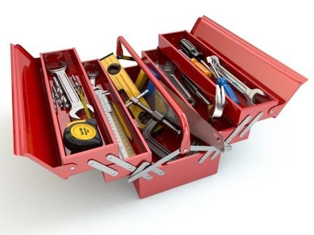 Wesabi Tools
